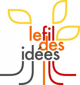 Logo Le fil des idées